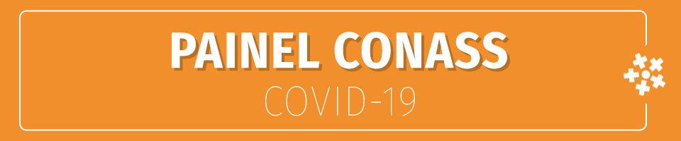 Painel Conass - Covid 19